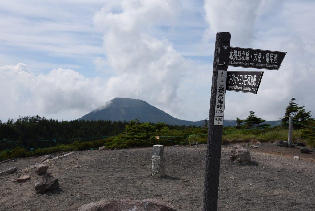 ロープウェーでさくっと登る北横岳(北八ヶ岳)日帰りお手軽登山