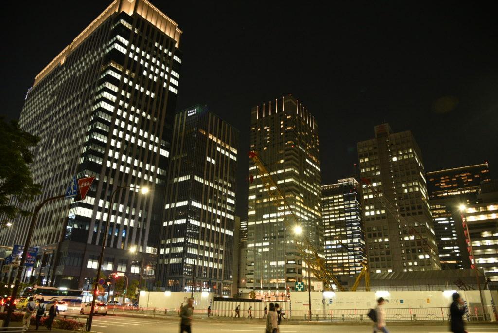 【厳選】季節感溢れる東京23区内の美しい風景・名所・観光スポット~花、祭り、花火、イルミネーション~