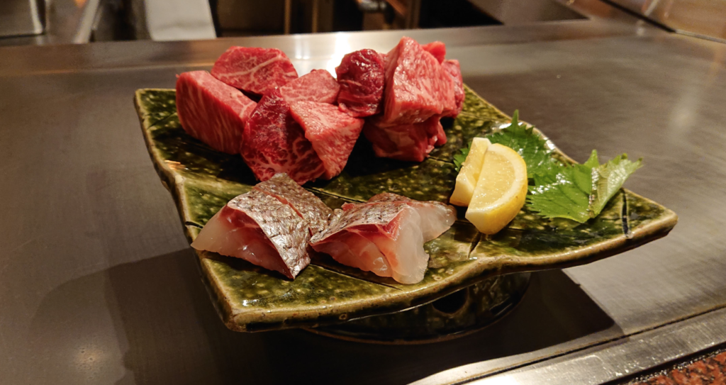 人形町周辺でランチをするなら「喜扇亭」人形町本店の美味しいお肉がおすすめ