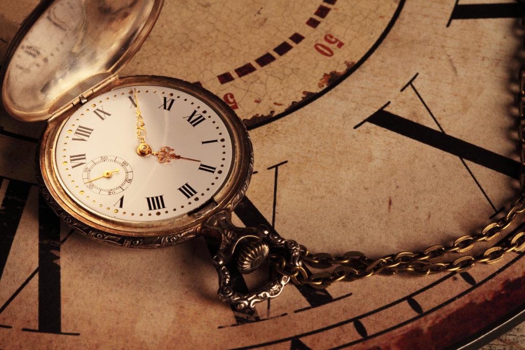 日常会話でよく使う/よく聞く「時間」に関する便利な英語表現・フレーズ