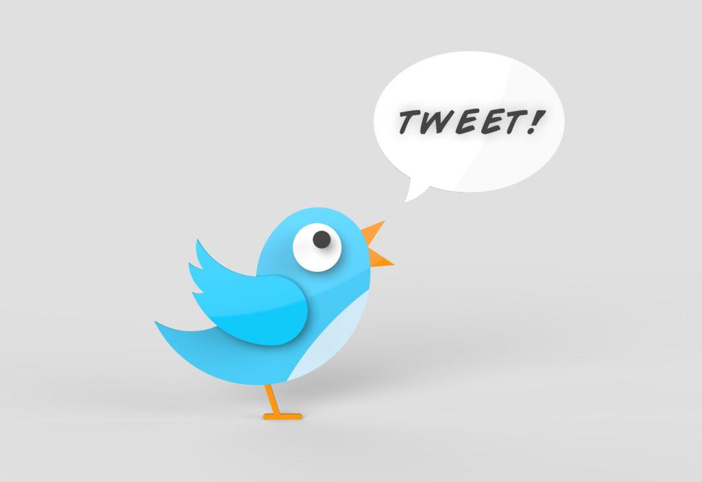 Twitter(ツイッター)で英語を勉強しよう!(アカウント作成は不要です)