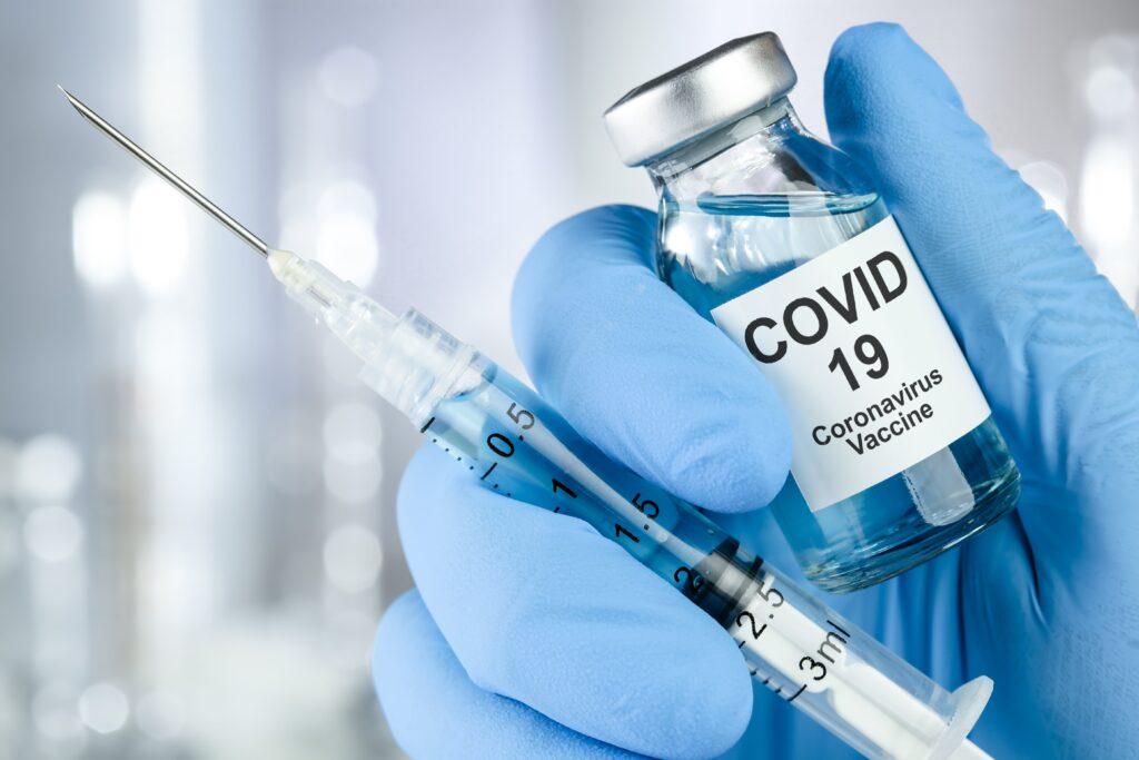 辛かったコロナワクチンの副反応…アメリカの薬局で接種